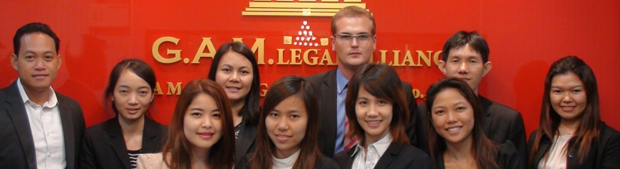 Thai divorce lawyer